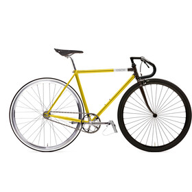Creme Vinyl LTD singlespeed/fixed gear taxi